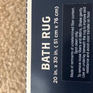 Bath Rug Patriotic Poshmark